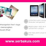 Kontes Foto Sudut Ruangan Berhadiah 3 iPad