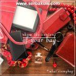 Foto Isi Tas-mu Menangkan Voucher MAP & Goodie Bag