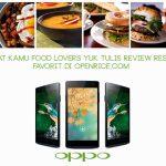 Review Restoran Berhadiah OPPO Find 5 Mini-thumb