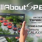 Kontes Foto Kecepatan Berhadiah SAMSUNG Galaxy Tab S