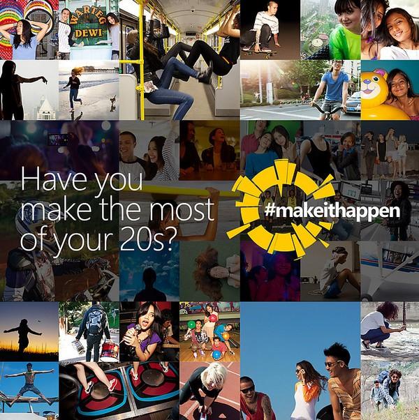 Kontes Foto Umur 20 Tahunmu Berhadiah Nokia Lumia 930