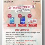flash android poster competition