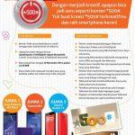 Kontes Kreasi *500# Berhadiah 3 Android dan Pulsa Gratis