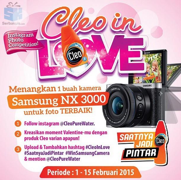 Cleo In Love