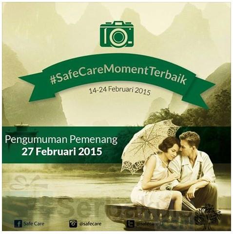 Safe Care Moment Terbaik