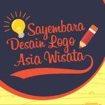 Kontes Desain Logo Asia Wisata