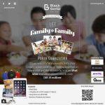 Kontes Foto Keluarga Black Garlic Berhadiah Ipad & Hadiah Lainnya Senilai 15 Juta