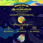 Seeties Perfect Getaway Berhadiah Total + 45 Juta Rupiah