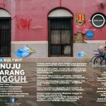 Kontes Kultwit Menuju Semarang Tangguh Hadiah Lenovo S660