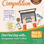 Kuis Berhadiah 5 Undangan Gathering Danamon Coffee For Free