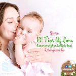 Kontes 101 Tips Of Love Berhadiah Voucher Belanja Total 1 Juta
