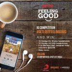 Kontes Foto Get Lost Feeling Good Berhadiah 20 Headphone Ondigo