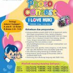 Photo Contest I Love Huki