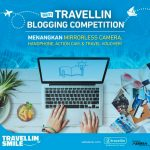 Travellin Smile Blogging Competition