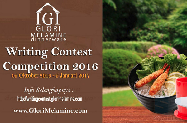 Writing Contes Competition