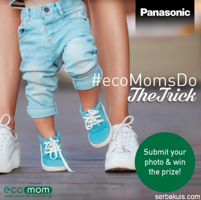 Eco Moms Do The Trick