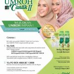Promo Undian Sariayu Umroh Cantik II