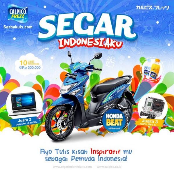 Segar Indonesia