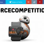 Force Competition