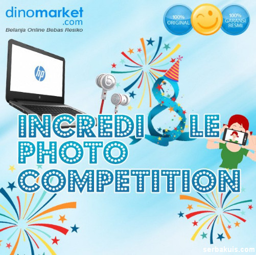 Incredible Photo Competition