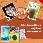 Lomba Foto Kreasi Mix Indocafe