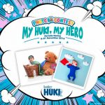 My Huki, My Hero