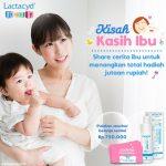 Lactacyd Kisah Kasih Ibu