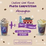 Lomba Foto Chatime New Flavor