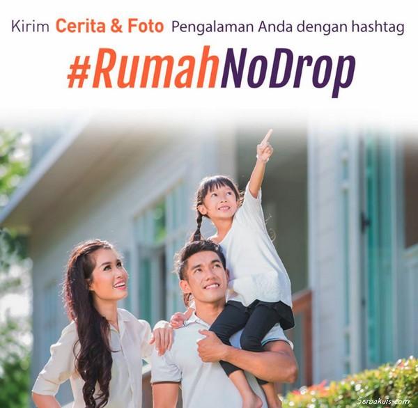 Rumah No Drop