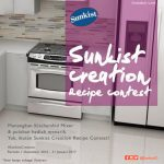 Sunkist Creation Recipe Contest