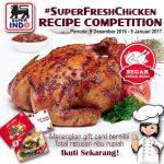 Super Fresh Chicken Recipe Competition