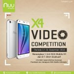 X4 Video Competition