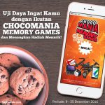ChocoMania Memory Games