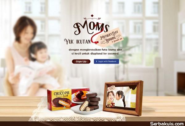 Lomba Foto Mothers Day Bonding Berhadiah Liburan Keluarga Ke Jepang