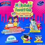 Milkshake Favorit Gue Blog Competition