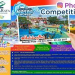 Holiday Fun Photo Competition