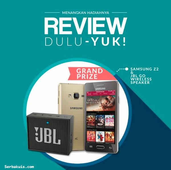 Review Dulu Yuk Edisi Januari 2017