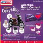 Valentine Photo Contest