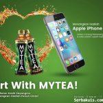 Flirt With Mytea