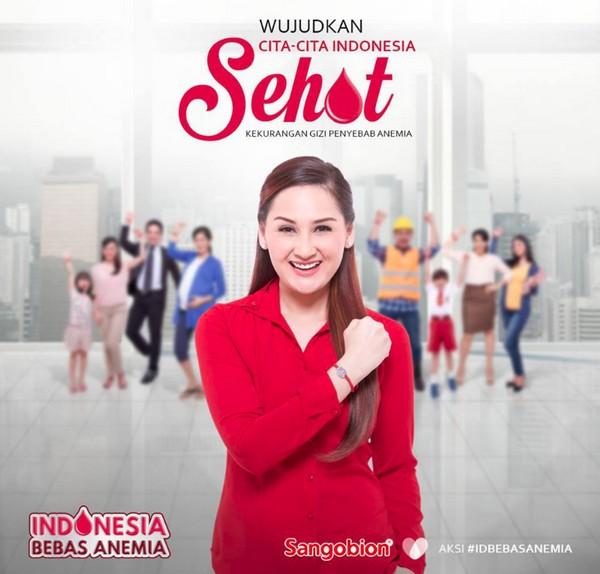 Lomba Foto Cita-Cita Indonesia Sehat Sangobion Berhadiah Voucher Belanja 10 Juta
