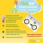 FiberKid Photo Contest