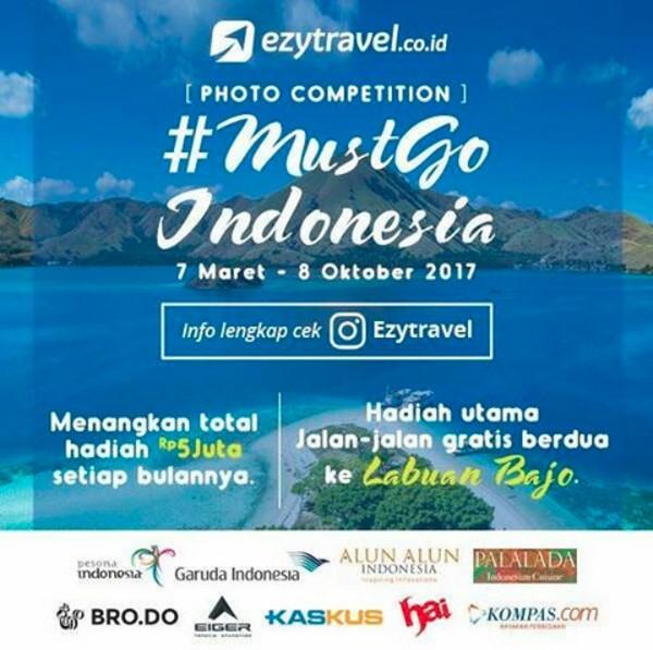 Must Go Indonesia