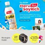 Seru Yeo's SoyRich