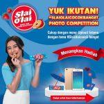 Slai Olai Cocok Banget Photo Competition