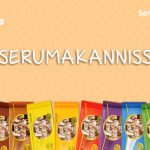Seru Makan Nissin Video Challenge