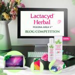 Blog Competition Lactacyd Herbal
