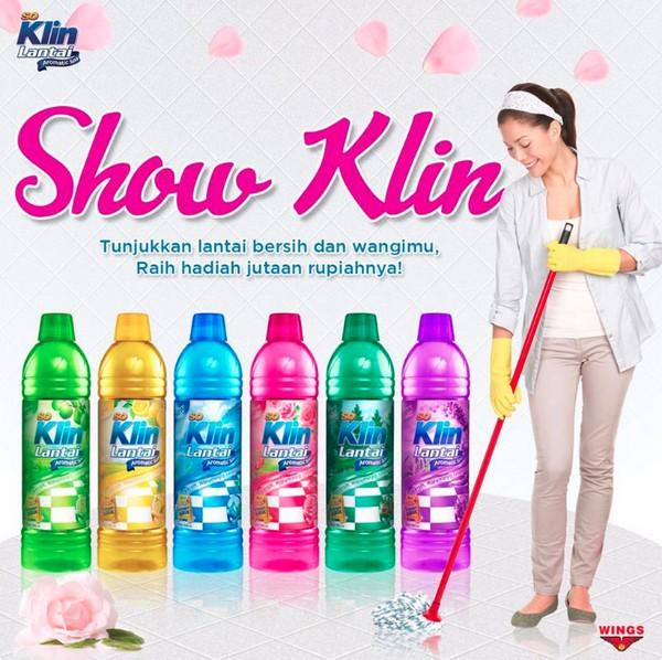 Show Klin