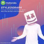 Styleograph - Hello Marshmello
