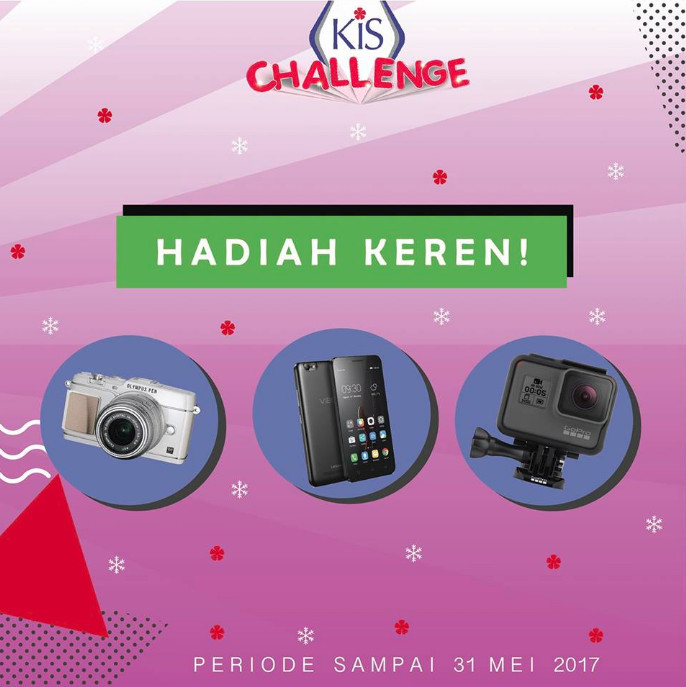 Kis Challenge