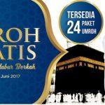 Umroh Gratis - Ramadan Bertabur Berkah